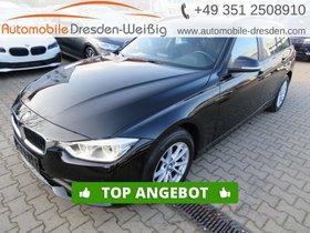 BMW 318 d Touring Advantage-Navi-PDC-LED-