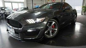 FORD Mustang 5.0 V8 Aut. GT - Shelby opt.-Leder-Xenon