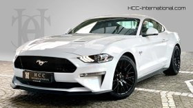 FORD Mustang GT V8 5.0 Fastback Aut. |Tageszulassung