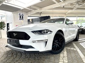 FORD Mustang GT V8 5.0 Fastback Aut.  Tageszulassung