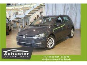 VW Golf Comfortline 1.6 TDI Navi ACC SHZ PDCv+h