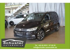 VW Touran United 1.5TSI DSG 7-Sitzer LED Navi ACC