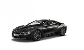 BMW i8 Coupé NaviPr,Laser,HUD,H/K,Leas.o.Anz.1,111,-