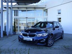 BMW 330d T.M Sport Laser AHK Driv/LiveProf.Leas.