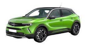 Opel Mokka e Ultimate Voll-abzügl. Umweltprämie- 1...
