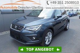 Seat Arona 1.0 TSI DSG FR-Navi-ACC-LED-PDC-DAB+