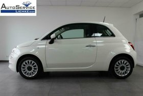 FIAT 500 LOUNGE Facelift 1.2 69PS Bluetooth 1. Hand