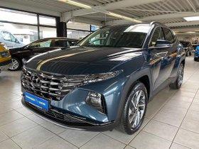 Hyundai Tucson Style Plus Mild Hybrid-WP- 4WD-Pano-18...