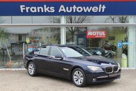 BMW 740i+Xenon+Navi+Vollleder+Rückfahrkamera
