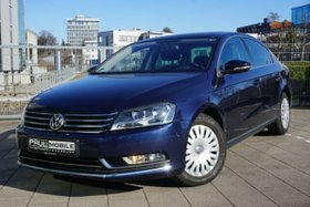 VW Passat 2,0 tdi DSG Highline 4Motion ACC GSD