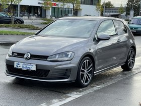 VW Golf VII 2.0 GTD DSG Euro6 Panorama Bi-Xenon