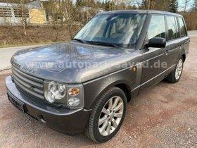 LAND ROVER Range Rover V8 - VOLLAUSSTATTUNG -