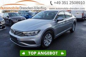 VW Passat 1.5 TSI DSG-Navi-LED-Tempomat-PDC-