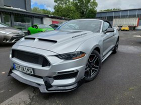 FORD Mustang 2,3l EcoBoost 2018 Aut.Cabrio.Dig.Tacho