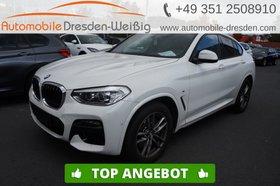 BMW X4 xDrive 30 d M Sport-Cockpit Prof-HiFi-Pano-