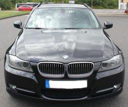 BMW 320d DPF Touring Aut. Klimaautomatik/Navi