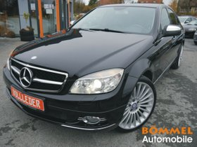 MERCEDES-BENZ C 350 Lim.Autom. Avantgarde,TOP Optik,Navi,Xenon