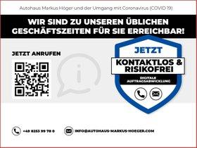 VW Caddy 2.0 TDI TRENDLINE+DSG+SHZ+PDC+KLIMAAUTOMAT