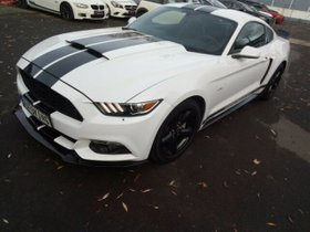 FORD Mustang 2.3 Eco Boost Aut.