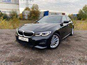 BMW 330iA M SPORT LivePro,Laser,GSD,Leas.o.Anz.388,-