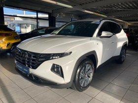 Hyundai Tucson Prime Hybrid-Autom-AHK-Leder-Pano-Shz-...