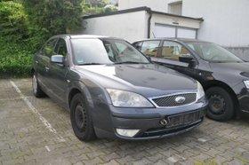 FORD Mondeo Lim. Ghia X 2.0TDCI