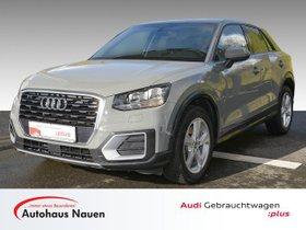 Audi Q2 1.0 Sport, S-tronic, Navi, SHZ,