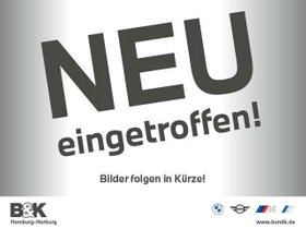 BMW 118i 5-Türer HiFi,Sitzh,PDC,MFL,Driv.Ass,GRA,1Hd