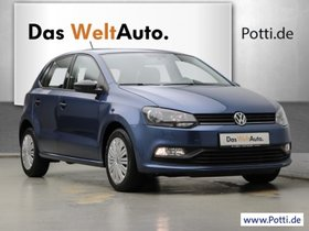 Volkswagen Polo 1,0 Cool Sound PDC Winterpaket