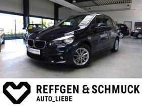 BMW 220 ACTIVE TOURER ADVANTAGE KLIMA+NAVI+HiFi+1.HD