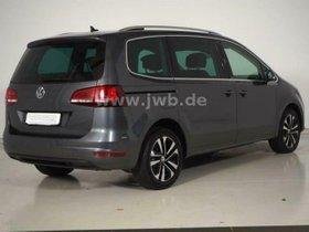 VW Sharan 2.0TDI United Np.51t€ 5J.Garantie 7Sitze