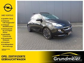 OPEL Adam Open Air/Winterpaket/Klimaautomat