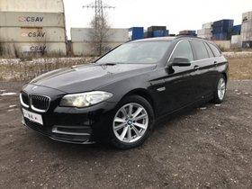 BMW 520dA Tour. NaviProf,Xen,HUD,H/K,Sitzh,PDC,Alu17