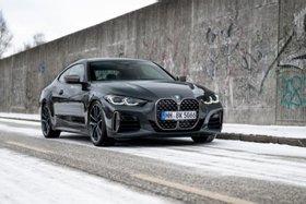BMW M440i xDrive Leasing 869,- netto mtl. o. Anz. Gew