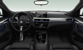 BMW X2 sDr.18i M Sport LED Navi PanDach Ad-Fahrw.AHK