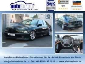 BMW 523i Limousine nur 137.tkm-Schiebedach-TÜV neu