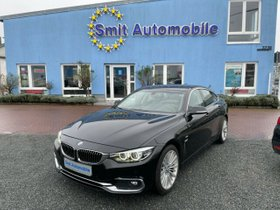 BMW 420 i Gran Coupe Luxury Line Steptronic