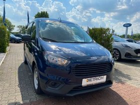 FORD Transit Courier 1.0 EcoBoost Basis 100 PS