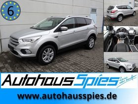 FORD KUGA 1.5 ECOBOOST EU6D-T COOL&CONNECT 4X2 S&S