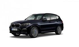 BMW X3 xDr.30d M Sport LiveProf.HUD PanoDach SurView