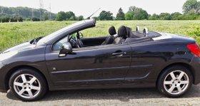 Peugeot Cabrio 207CC
