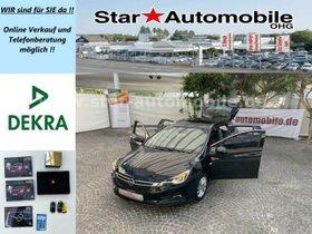 OPEL Astra K Sports Tour INNOVATION 1.4 TURBO-AHK-LED