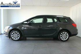 OPEL Astra Sports Tourer ACTIVE 140PS Sitzhzg. PDC