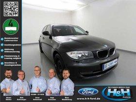 BMW 118i 2.0 (Austauschmotor)