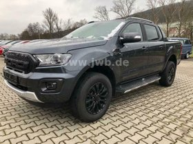 FORD Wildtrak 2,0 Np57t -30% Lager Rollo ACC AHK PPvo