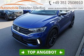 VW T-Roc R 2.0 TSI DSG 4Motion-Navi-Akrapovic-Pano-