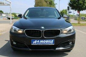 BMW 318d GT Aut. Navi Leder SHZ Tempomat