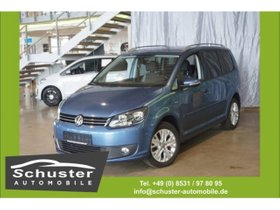 VW Touran LIFE 1.4TSI-Navi PDCv+h Tempomat AHK SHZ