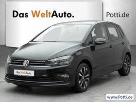 Volkswagen Golf Sportsvan 1,0 TSI BMT IQ.DRIVE APP Telefon
