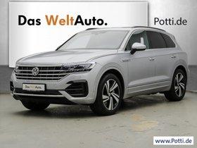 Volkswagen Touareg V8 4,0 TDI BMT 4M R-Line AHK WANK